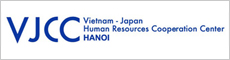 Vietnam - Japan Human Resources Cooperation Center HANOI